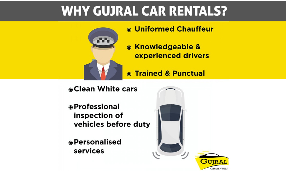 Gujral Car Rentals is the preferred Car Rental company among Top Corporates in Kolkata and PAN India